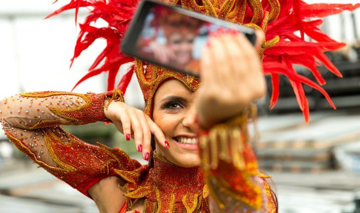 Os 7 Melhores Celulares para o Carnaval 2019
