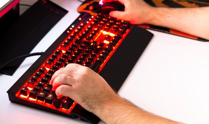 Os 7 Melhores Teclados Gamer em 2019