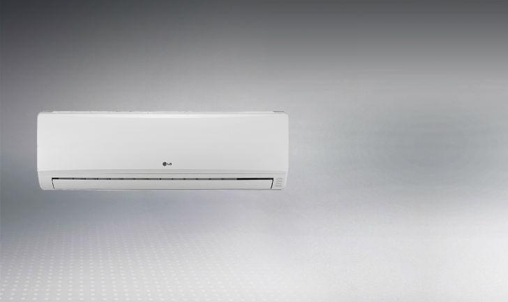 Os 8 melhores aparelhos de ar condicionado LG em 2018