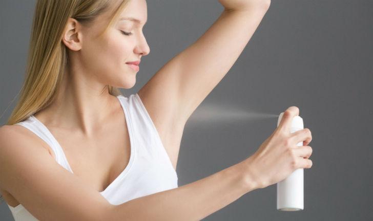 Os 8 Melhores Desodorantes Femininos Em 2018