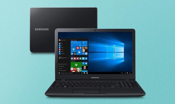 Os 8 Melhores Notebooks Samsung em 2019