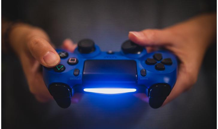 Os Jogos de PS4 Mais Vendidos em 2018