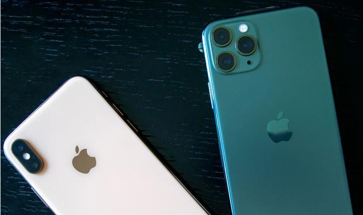 Os Melhores iPhones em 2019