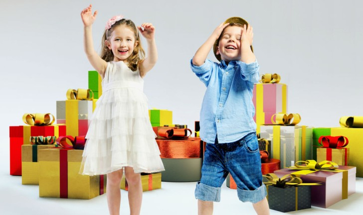 Os presentes de Dia das Crianças mais desejados