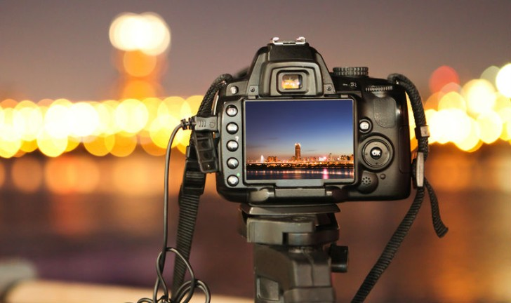 Os recursos extras das câmeras digitais