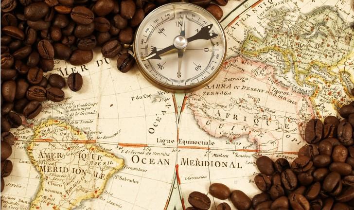 Os tipos de grãos de café