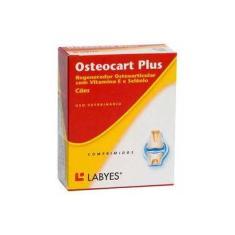 Osteocart Plus Labyes 30 Comprimidos