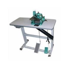 Overlock Semi industrial com mesa