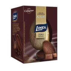 Ovo de Páscoa Linea de Chocolate ao Leite Zero Açúcar 180g