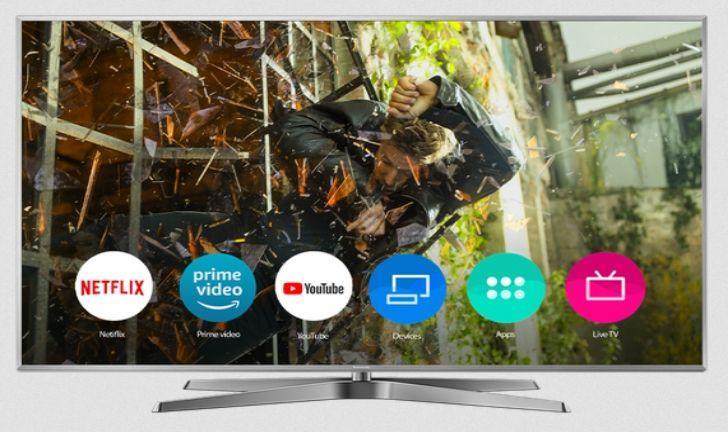 Panasonic apresenta duas novas smart TVs 4K: OLED GZ1000 e 75GX880B