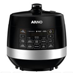 Panela de Pressão Elétrica 4,8 Litros - Arno Digital Control PP50