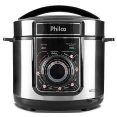 Panela de Pressão Elétrica 5 Litros - Philco PPP02