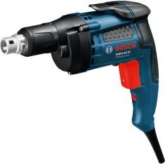 Parafusadeira 1/4 701W Bosch - GSR 6-25 TE