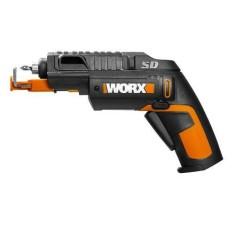 Parafusadeira 1/4 Worx - WX255