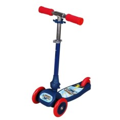Patinete Zoop Toys Scooter Net Racing Club ZP00104