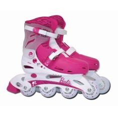 Patins In-Line Barbie Fun Barbie