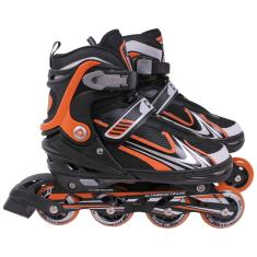 Foto Patins In-Line Bel Fix Aluminum 500