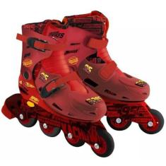 Patins In-Line Carros DTC 4254