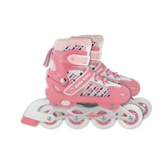 Patins In-Line Hello Kitty Multikids