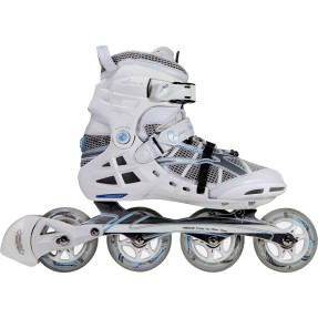 Patins In-Line Powerslide Phuzion 1 Pure