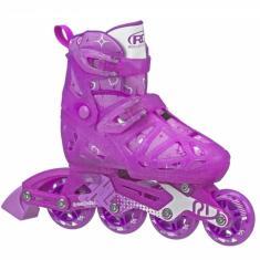 Patins In-Line Roller Derby Tracer Girl