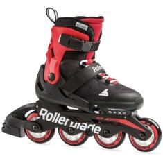 Patins In-Line Rollerblade Microblade