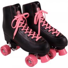 Patins Tradicional 4 rodas Bel Fix Retrô Weekend