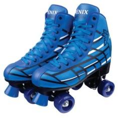 Patins Tradicional 4 rodas Fenix Roller Skate
