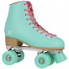 Patins Tradicional 4 rodas Oxer Secret Retrô
