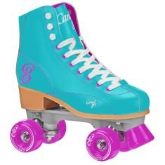 Patins Tradicional 4 rodas Roller Derby Candi Girl Sabina