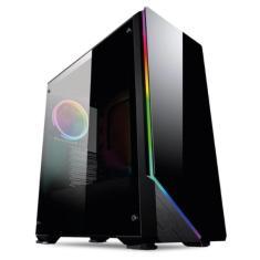 PC 3Green Gamer Intel Core i7 8 GB HD 1.000 GB SSD 240 GB GeForce GT 1030 Linux 47733