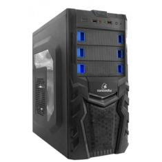 Foto PC Concórdia Gamer 23297138 Intel Core i5 7400 8 GB 1 TB 2 6 MB