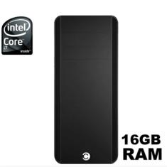 PC CorPC Intel Core i7 3,80 GHz 16 GB HD 500 GB Intel HD Graphics Linux 31674