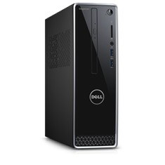 Foto PC Dell 3268 Intel Core i3 7100 4 GB 1 TB Linux Inspiron