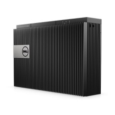 Foto PC Dell Embedded Box 3000 Intel Atom E3825 4 GB 32 Linux USB 2.0