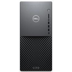 PC Dell XPS Intel Core i5 10400 2,90 GHz 8 GB SSD 256 GB Intel HD Graphics Windows 10 XPS 8940