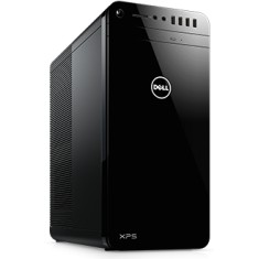 Foto PC Dell OptiPlex 8920 Intel Core i7 7700 16 GB 2 TB 256 Windows 10 Home