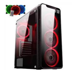 PC EasyPC Gamer AMD Ryzen 3 2200G 3,70 GHz 8 GB HD 500 GB Linux 14196