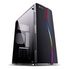 PC EasyPC Gamer Intel Core i5 2,00 GHz 8 GB SSD 240 GB GeForce GT 210 Linux 24864