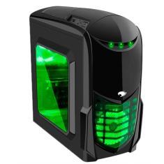 PC G-Fire AMD A6 7400K 8 GB HD 500 GB Radeon R5 HTG-318