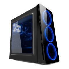 PC G-Fire HTG-234 AMD A8 9600 4 GB 1 TB 2 MB 3,10 GHz