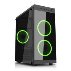 PC G-Fire HTG-204 AMD A8 9600 8 GB 1 TB 2 MB 3,10 GHz