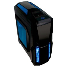 Foto PC G-Fire HTG-R14 AMD A10 7860K 8 GB 1.000 Linux Gamer