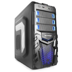 Foto PC Neologic Moba Box Nli57809 Intel Core i3 6100 8 GB 1 TB GeForce GTX 950 2