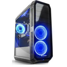 Foto PC Neologic Moba Box NLI80975 Intel Core i5 7400 8 GB 1 TB GeForce GTX 1050 Ti 4