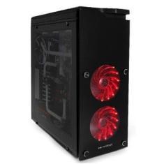 PC Smart SMT80502 Intel Core i5 8 GB 1 TB GeForce GTX 1050 2