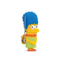 Pen Drive Importado 8 GB USB 2.0 Marge Simpson