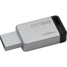Pen Drive Kingston Data Traveler 128 GB USB 3.1 DT50/128GB