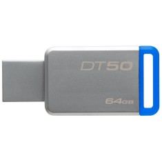 Pen Drive Kingston Data Traveler 64 GB USB 3.1 DT50/64GB
