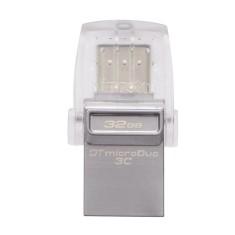 Pen Drive Kingston Data Traveler MicroDuo 32 GB USB 3.1 USB-C DTDUO3C